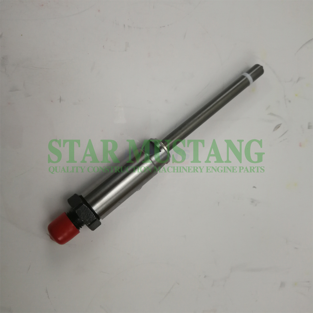Diesel Engine Construction Machinery Engine Parts Excavator Injector 8N7005