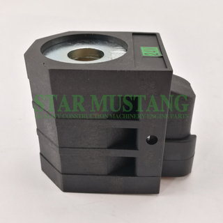 Construction Machinery Excavator R15-7 Coil 24V Electronic Repair Parts