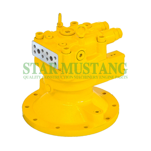 Construction Machinery Excavator M2X63-16T Final Drive Swing Motor Repair Parts