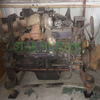 Construction Machinery Excavator 6D125 PC400-7 Diesel Engine Assembly Second-Hand SA6D125E-3