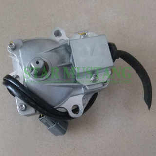 Construction Machinery Excavator PC200-6 Throttle Motor Electronic Repair Parts