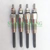 Construction Machinery Excavator V2203 Glow Plug Short Engine Repair Parts