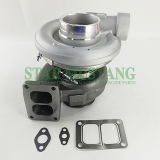 Construction Machinery Excavator EC460 Turbo Charger Engine Repair Parts 3591077 H200630032