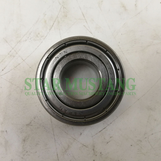 6203ZZ Bearing For Construction Machinery Excavator