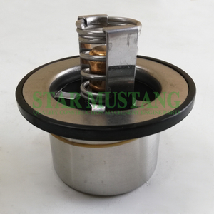 Construction Machinery Excavator LTA10 LT10 Thermostat Original Engine Repair Parts