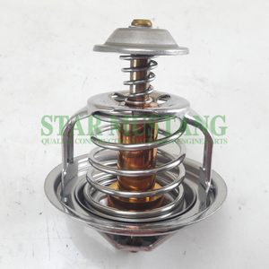 Construction Machinery Excavator J08C J08E Thermostat Engine Repair Parts
