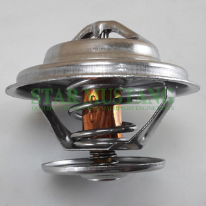 Construction Machinery Excavator EC210 Thermostat Engine Repair Parts