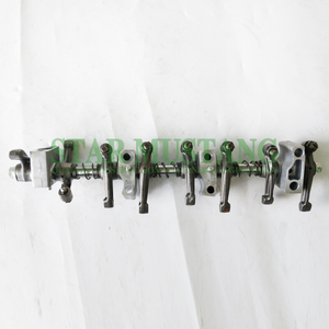 Construction Machinery Excavator V2607 Valve Rocker Arm Assembly Engine Repair Parts