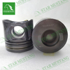 Construction Machinery Excavator Engine YC4D130-33 Piston With Pin Repair Parts