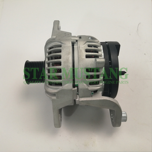 Construction Machinery Diesel Engine Spare Parts Excavator Alternator EC210 EC290 24V 80A