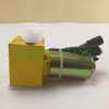Construction Machinery Diesel Engine Spare Parts Excavator Main Pump Solenoid Valve E320B 139-3990