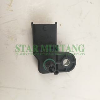 Construction Machinery Diesel Engine Spare Parts Excavator Air Sensor 20524936