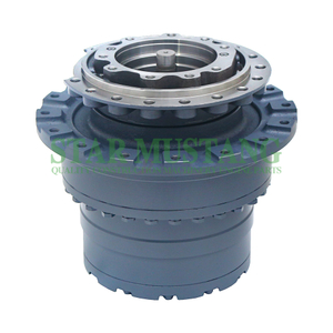 Construction Machinery Excavator ZAX230 Final Drive Travel Gearbox Repair Parts