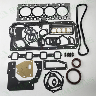 YN4100 YN4102 Full Gasket Kit Overhaul Head Set For Yunnei