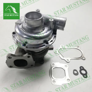 Construction Machinery Excavator 4HK1 Turbo Charger Engine Repair Parts 8973628390