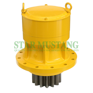 Swing Motor Excavatoer Parts Swing Gearbox SH200 For Construction Machinery Swing Reduction Gearbox