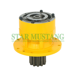 Swing Motor Excavatoer Parts Swing Gearbox R80-7 For Construction Machinery Swing Reduction Gearbox