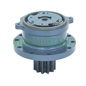 Swing Motor Excavatoer Parts Swing Gearbox ZAX60 For Construction Machinery Swing Reduction Gearbox