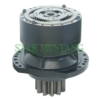 Swing Motor Excavatoer Parts Swing Gearbox SK250-8 For Construction Machinery Swing Reduction Gearbox