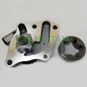 Construction Machinery Excavator 4TNV98T Oil Pump Engine Repair Parts 129900-32000