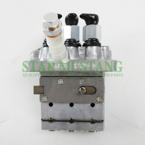 Construction Machinery Excavator D1105 Fuel Injection Pump Engine Repair Parts 16030-51013 Original