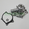 Construction Machinery Forklift 4G64 Water Pump Engine Repair Parts