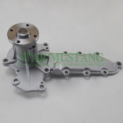 Construction Machinery Excavator V2203 Water Pump Engine Repair Parts