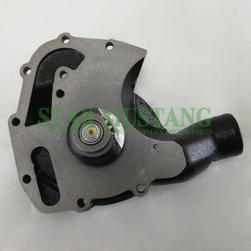 Construction Machinery Excavator C4.4 C7.1 Water Pump Engine Repair Parts