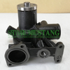 Construction Machinery Excavator 6D22 Water Pump Oil Engine Repair Parts