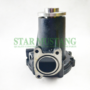 Water Pump J08E Construction Machinery Engine Parts Hot Selling Product