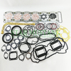 Construction Machinery Excavator 6UZ1 Full Gasket Kit Diesel Engine Overhaul Repair Parts