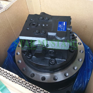 Construction Machinery Engine Parts Final Drive Assy PC128UU