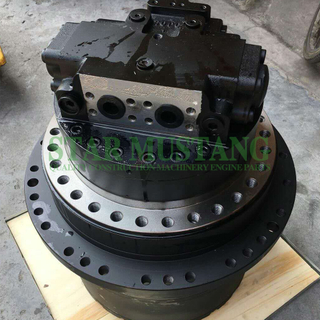 Construction Machinery Engine Parts Final Drive Assy EC210