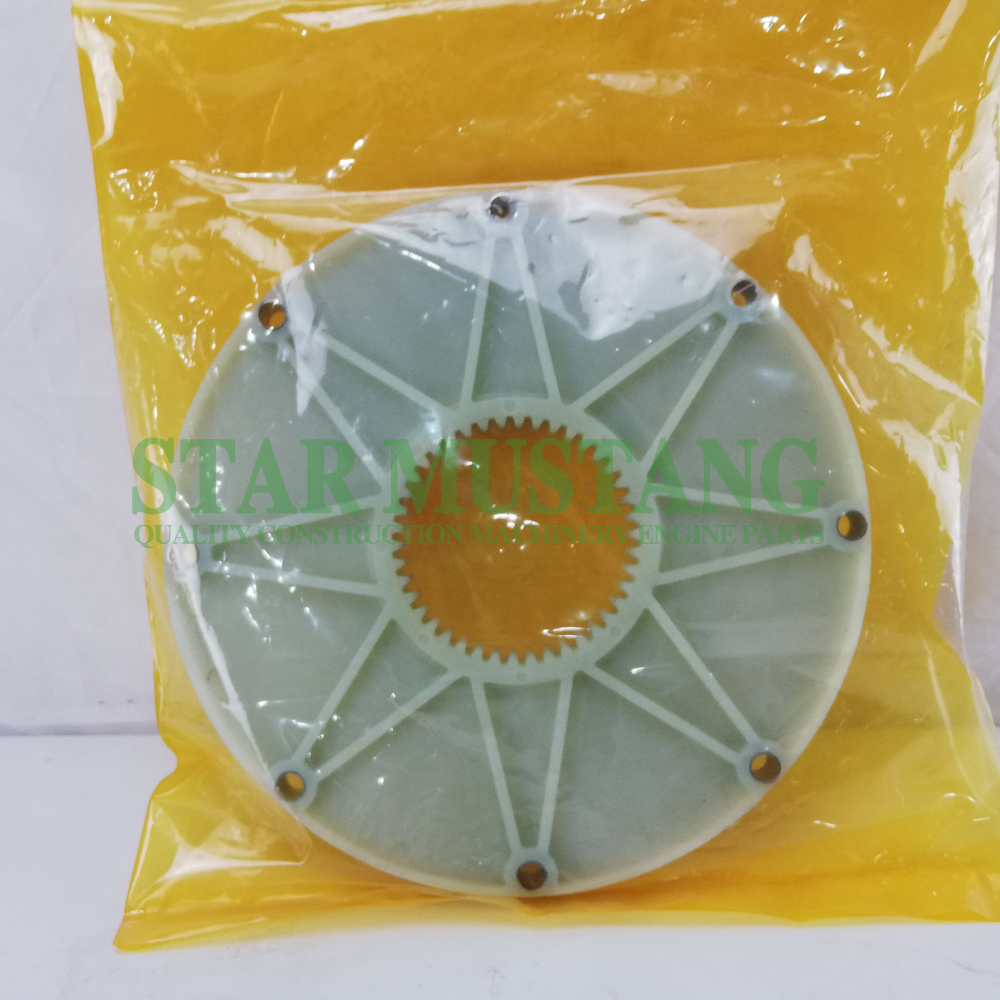 Excavator Parts Flange Coupling 314-2 42T 8T For Construction Machinery