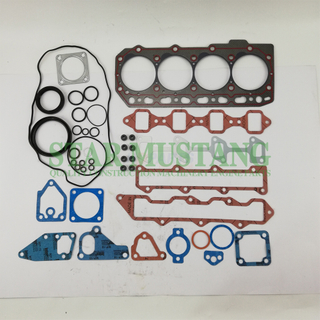 Construction Machinery Engine Parts Full Gasket Kit 4TNE86