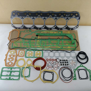 Construction Machinery Engine Parts Full Gasket Kit 6D14 ME071919