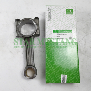 Construction Machinery Excavator 4D34 Connecting Rod Engine Repair Parts