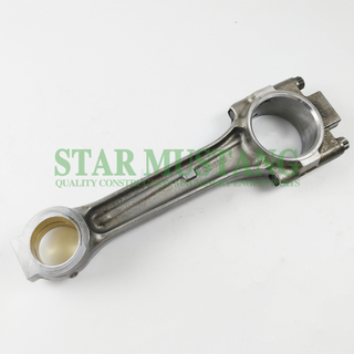 Construction Machinery Excavator NT855 Connecting Rod Engine Repair Parts