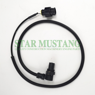 Construction Machinery Excavator EC360 Camshaft Sensor Engine Repair Parts