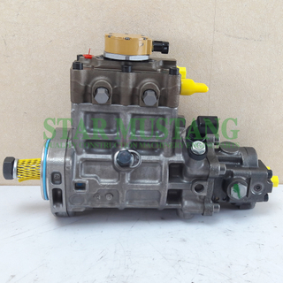 C6.4 320D Fuel Injection Pump For Construction Machinery Excacator 320-2512