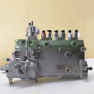 6BT Fuel Injection Pump For Construction Machinery Excacator 4063845 105404-6090 Original