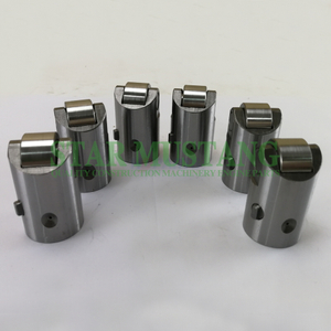 D6D D7D Unit Pump Tappet For Construction Machinery Excacator 6 PCS For 1 Set