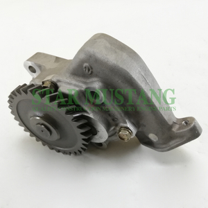 Construction Machinery Excavator H06C H06CT Oil Pump Engine Repair Parts
