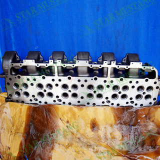 3406 Engine Cylinder Head 110-5097 For Caterpillar