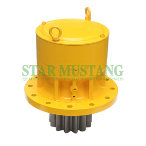 Swing Motor Excavatoer Parts Swing Gearbox SH280 For Construction Machinery Swing Reduction Gearbox