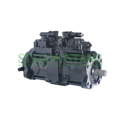 Excavatoer Hydraulic Parts Hydraulic Pump Z3V112DTP Electric Control Hydraulic Pump Assy For Construction Machinery Hydraulic Main Pump