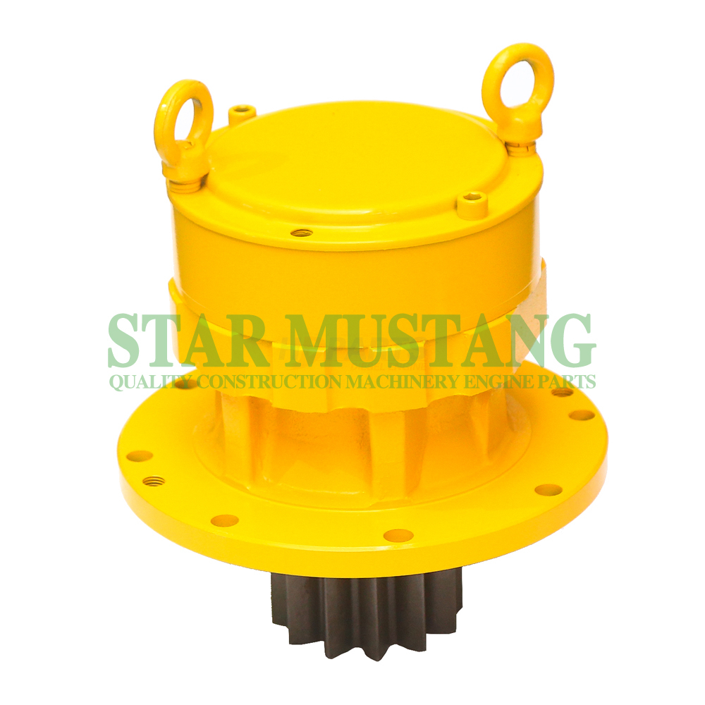 Swing Motor Excavatoer Parts Swing Gearbox SY75 For Construction Machinery Swing Reduction Gearbox
