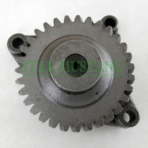 Construction Machinery Excavator 3D84-1 Oil Pump Engine Repair Parts