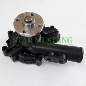 Construction Machinery Excavator 4TNV98 Water Pump Engine Repair Parts