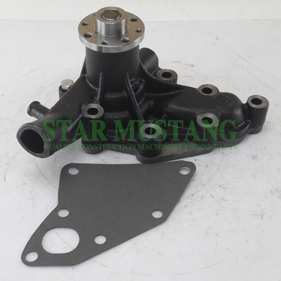 Construction Machinery Excavator C240 Water Pump Engine Repair Parts
